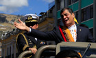 Rafael Correa Eduador's president has an eclectic record when it comes to free speech.