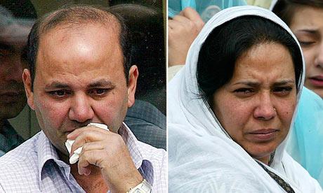 Shafilea Ahmed death