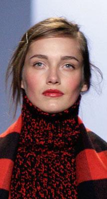 Fashion Michael Kors Fall 2012