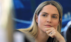 The conservative MP Louise Mensch