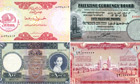 Banknotes reflect glory of nation state