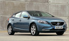 On the road: Volvo V40 D3 SE NAV