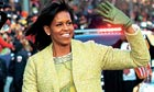 Get the look: Michelle Obama