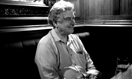 Arnold Kemp