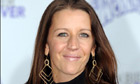 Justin Beiber's mother Pattie Mallette