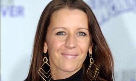 Justin Beiber's mother Pattie Mallette