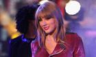 Taylor Swift, 2012