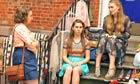 HBO comedy Girls
