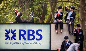AGM of the RBS