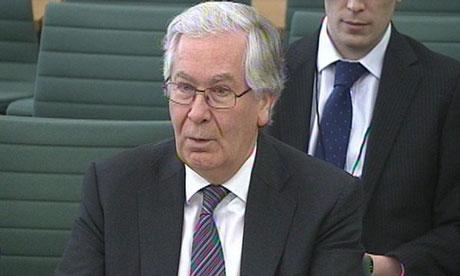 Treasury Select Committee