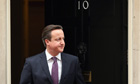 David Cameron promises referendum on EU