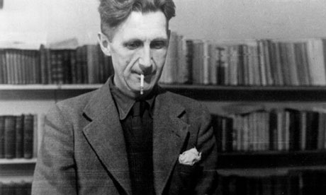 how does orwell convey his thoughts The primary aim of newspeak is to reduce the meaning of language as well   which words the populace can use, the party can choose to shift thought in a   in this fashion, a single base word can convey any part of speech.