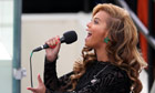 Beyoncé and Lupe Fiasco: your inauguration-scandal roundup