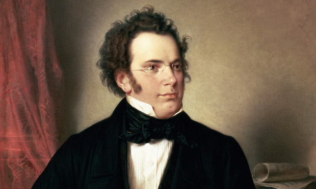 What pop music owes to the classical masters music the guardian - Schubert wanddesign ...