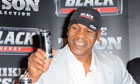 Mike Tyson Black Energy Drink