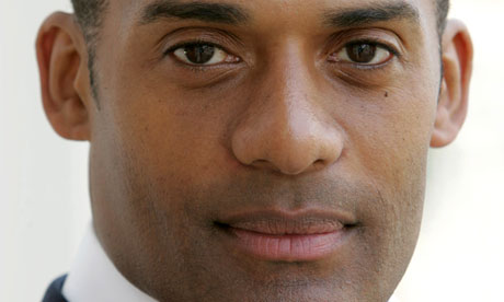 Adam Afriyie … denied any knowledge of a plot against the Tory leader.