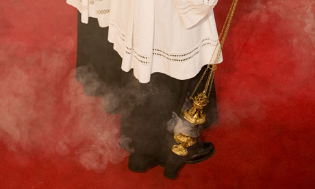 altar boy incense