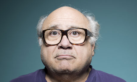 Q&A: Danny DeVito 'What's the closest I've come to death? I was once in the same airport as Dick Cheney'