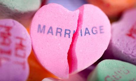 Colorado marriage and divorce