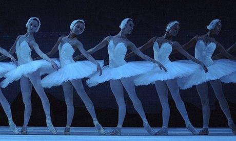 Kirov Ballet At Covent Garden