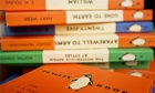 Penguin Classics … about to welcome a new contributor.