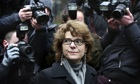 FILE - Vicky Pryce Released Early From Prison