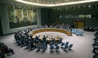 Saudi Arabia snubs security council seat over 'UN failures'