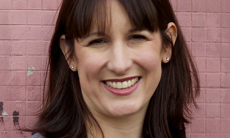 Rachel Reeves, shadow work and pensions secretary