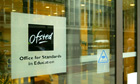 Ofsted headquarters