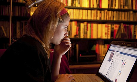 Children's internet use survey offers warning to parents