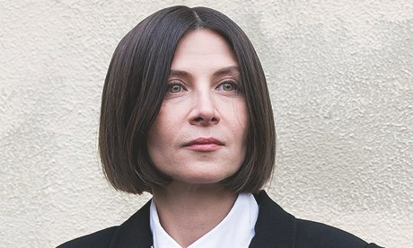 Interview With :    Donna Tartt, Author of The Secret History