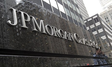 JP Morgan's troubles reignite the debate on banks too big to fail