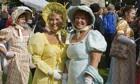 Jane Austen fans