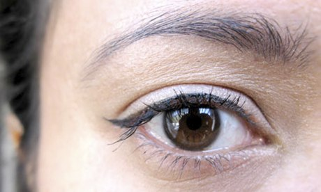 Facegoop: eyebrown perfection