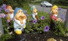 Gnomes in Brattleby