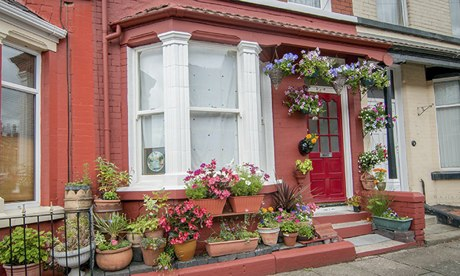 John Lennon's first house sells for £480,000