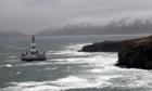 Shell Alaska drilling