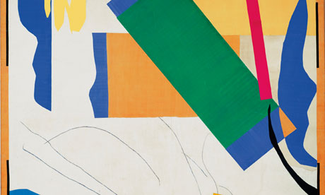 Matisse's Memory of Oceania