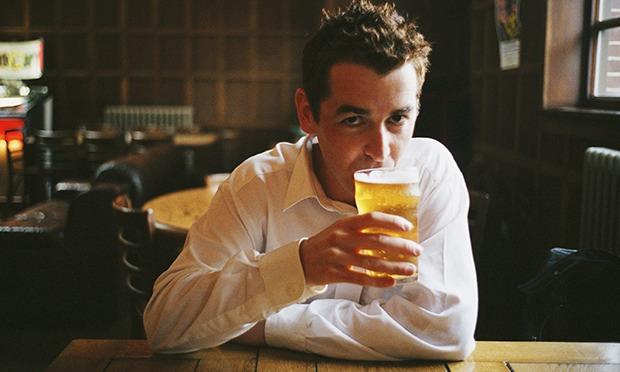Jamie Smith Craft Beer
