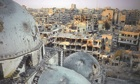Homs: a tale of two cities