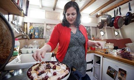 Deb Perelman Kitchen deb perelman: big ideas in a small kitchen   eyeslikeplates