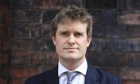 Tristram Hunt … isn't he posh?