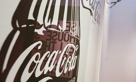 Andy Warhol's 'Coca-Cola'