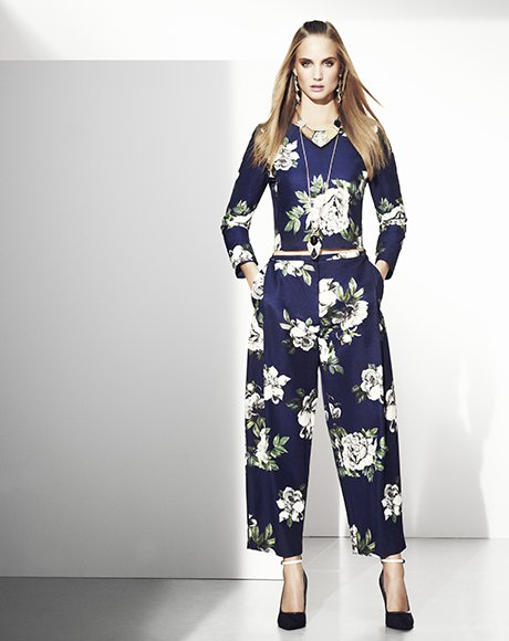 The forthcoming Autograph collection from M&S