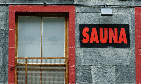 news anger council scraps sauna licensing