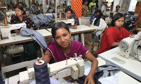 garments sector in bangladesh Until fy 1994, bangladesh's ready-made garments (rmg) industry was mostly dependent on imported fabrics - the primary textile sector (pts) was not producing the necessary fabrics and yarn [ citation needed ].