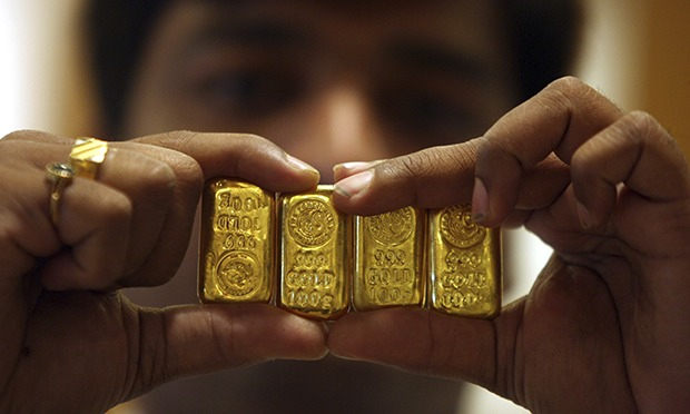 Indian Swami S Dream Inspires Hunt For Buried Gold But