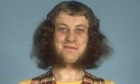 Noddy Holder in tartan wais