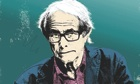 Ken Loach illustration