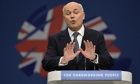 Iain Duncan Smith is said to be unhappy with the WRAG system